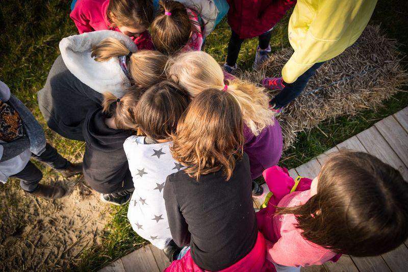 Krewelshof Kindergeburtstag