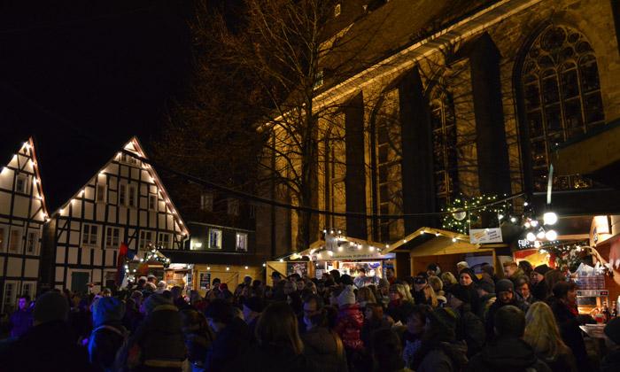 Bergisch Gladbach Weihnachtsmarkt.Weihnachtsmärkte Auf Dem Land Känguru Magazin
