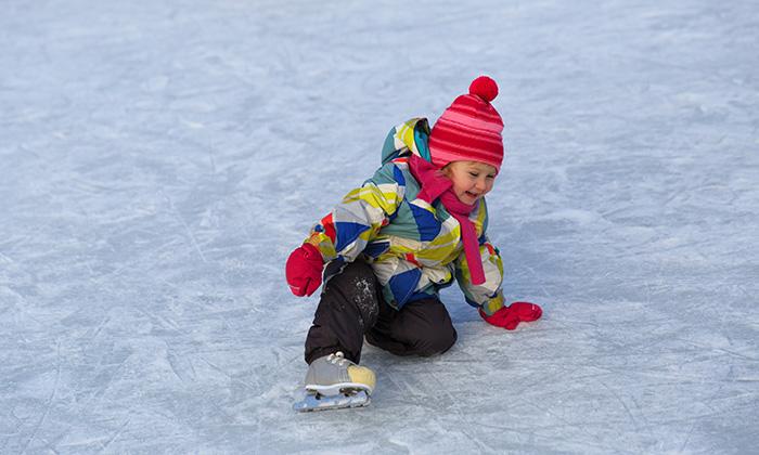 Köln Eislaufen
