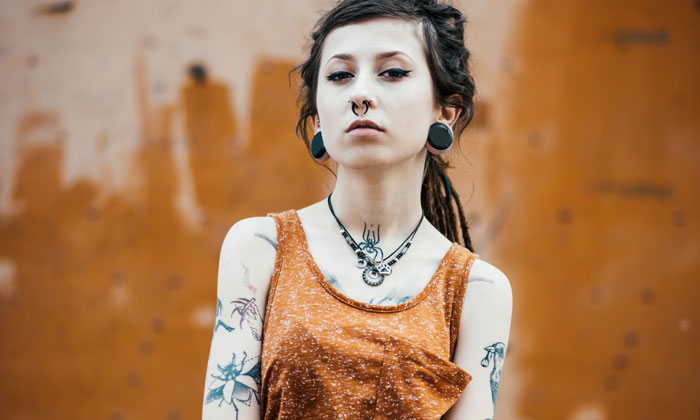 Tattoos und Piercings | KÄNGURU Magazin