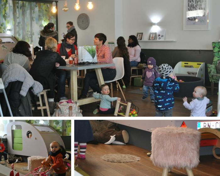 Die schönsten Familiencafés | KÄNGURU Magazin