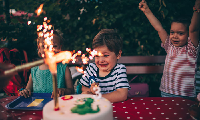 Aleksandar Velasevic Istockphoto Com: Kindergeburtstag Feiern In Köln-Bonn