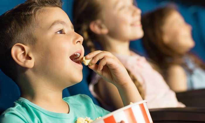 Kino Kinder Köln
