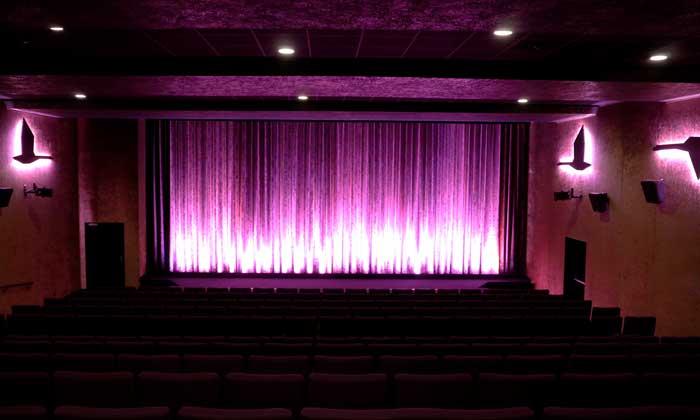 Woki - Dein Kino! Bonn