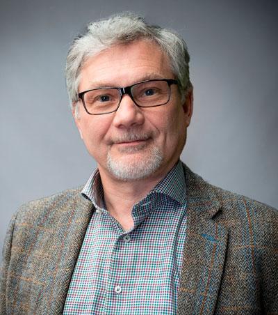 Olivier Fuchs